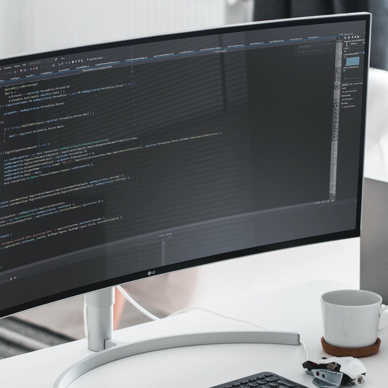 Custom & Core Development